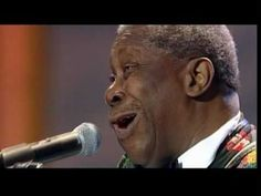 B.B. King - Let The Good Times Roll (LIVE in Modena) HD