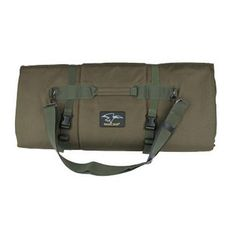 Roll-Up Shooters Pad - Olive Drab