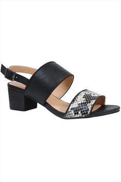 Wide fit shoes, Shoe brands