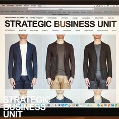 made in italy. Strategic Business Unit, Trouser Jeans, Knitwear, The Unit, Italy, Blazer, Suits, T Shirt, Shopping