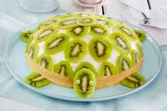 Schildkröten-Torte Rezept | LECKER