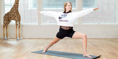 Do This Yoga Move Before Going Out Tonight
