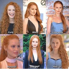 #MadelainePetsch