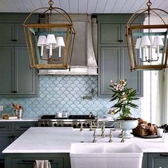 awesome pendants and tiles