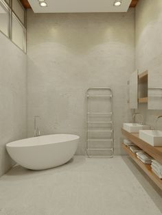 42 Jaw-Dropping Bathrooms By Top Designers Worldwide (PHOTOS)