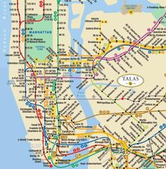 A Bookbinder's & Book Enthusiast's Guide to New York | TALAS