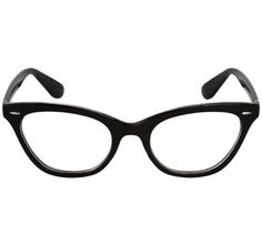 Famous Frames: Celebrity Reading Glasses - Laura Cat Eye Readers