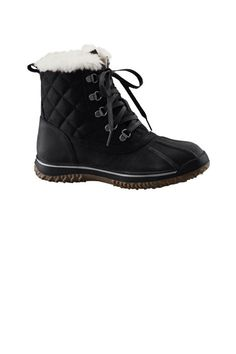 e78a711e1dfd78 The Most Stylish Weather-Ready Boots