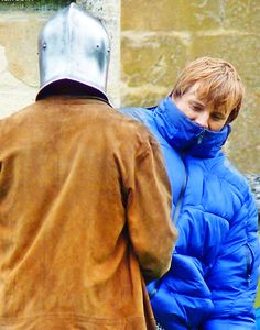 Bradley on Merlin set