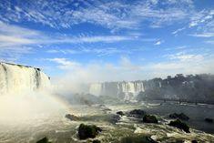 O Brasil também conta vários destinos tão atraentes para viajar quanto outros países. Confira.