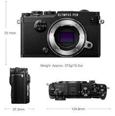 PEN-F - Olympus PEN - Digital Cameras | Olympus