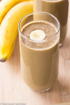 1000+ images about Jif® Smoothies & Shakes on Pinterest | Smoothie ...
