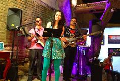 Enjoy LIVE music at the San Jose del Cabo Art District on Thursday nights.