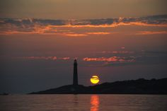 Thacher's Island Rockport, Massachusetts