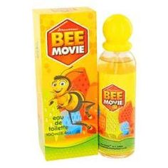 Bee Movie Perfume by Dreamworks, For a delightful summertime scent that it perfect for kids and adults, bee movie perfume is a feminine fragrance that brings back memories of dripping ice cream cones