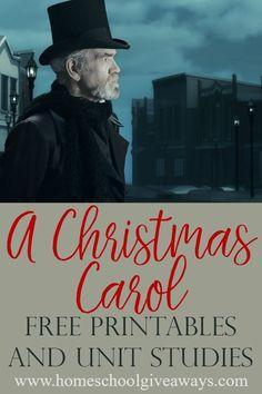 A Christmas Carol Story, Christmas Books, Christmas Holiday, Cult Of Pedagogy, Book Activities, Winter Activities, Christmas Activities, 6th Grade Ela, Holiday Break