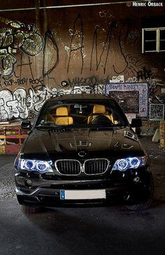 BMW X5 (Soon).