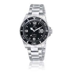 Orologio Luca Barra da Uomo - € 69 Leggi tutte le caratteristiche... Omega Watch, Rolex Watches, Accessories, Letter Case, Jewelry Accessories