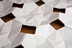 Geometrický porcelán | vjemy