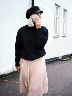 Well Dressed, Fashion Inspiration, Tulle, Classy, Street Style, Skirts, Clothing, Outfits, Design