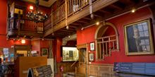 The Writers' Museum in Edinburgh celebrates the Lives of Robert Burns, Sir Walter Scott, and Robert Louis Stevenson. I will make an effort to visit there next week.