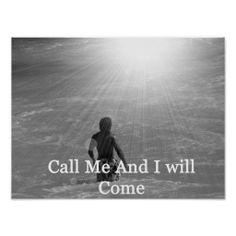 """""""Call Me And I Will Come"""" by Carter L. Shepard"""