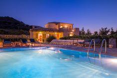 Purple Villa - Traditional & Luxury Villas with private pool in Zakynthos island
