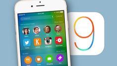 ios 9 güncellemesi nasıl yapılır, iOS 9 hangi cihazlara yüklenebilecek?, iOS 9 GÜNCELLEMESİ KAÇ MEGABYTE BOŞ ALAN GEREKİYOR