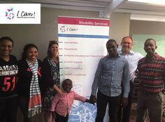On Tuesday, 18 October 2016 we had the privilege of hosting a few Zambian delegates. They visited the Durban North Academy, saw the learners in class and treated to song and dance performance by our learners. www.ican-sa.co.za