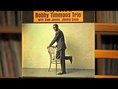 The Bobby Timmons Trio Easy Does It 1961 Vinyl Rip. JAZZvideos & Permutations Made Easy: https://www.facebook.com/hennie.jazz
