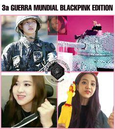 Memes Blackpink, Divas, Bts And Exo, Kpop, Blackpink Jisoo, Taekook, Namjoon, In This Moment, Songs