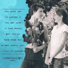 The fault in our stars - Nos étoiles contraires - Hazel Grace Lancaster - Augustus Waters - Ansel Elgort - Shailene Woodley love love Augustus Waters, John Green Libros, John Green Books, Hazel Grace Lancaster, Ansel Elgort, Shailene Woodley, The Fault In Our Stars, Star Quotes, Movie Quotes