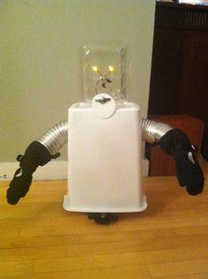 Maker Faire | Anyone Can Make a Robot! Make A Robot, Maker Faire, Maker Culture, Home Appliances, Canning, Diy, Ideas, House Appliances, Bricolage