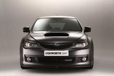 Cosworth has officially unveiled its Cosworth Subaru Impreza STI which boasts performance figures to rival most supercars. The Cosworth incarnation of the revered STI develops a mammoth a . Subaru Impreza Sti, Subaru Sti Hatchback, Wrx Sti, Japanese Sports Cars, Rally Car, Car Wallpapers, Custom Cars, Jdm, Dream Cars