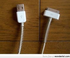 How To Save Your USB Cables