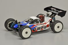 Inferno MP9 thread - Page 784 - R/C Tech Forums