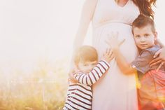 My Four Hens Photography | Almost time | Northern Colorado Maternity Photographer