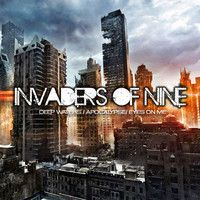 Deep Waters / Apocalypse / Eyes On Me by InvadersOfNine on SoundCloud