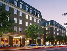 Washington Real Estate Investment Trust Contracts