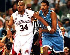 arkansas basketball | Razorback Basketball on Pinterest | Arkansas Razorbacks, Arkansas and ...