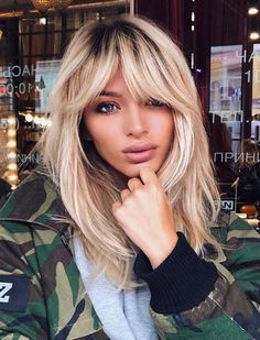 30 Best Blonde Highlights & Hair Color Trends in 2018