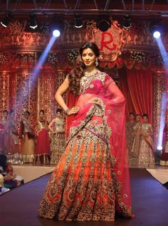 Vikram Phadnis Bridal Collection 2013