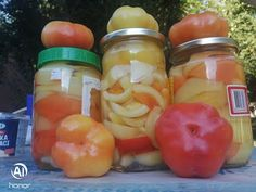 Serbian Recipes, Mason Jars, Food And Drink, Cooking Recipes, Stuffed Peppers, Drinks, Red Peppers, Beverages, Cooker Recipes