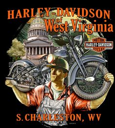 Harley-Davidson of West Virginia: Motorcycle Dealer, Charleston Harley Davidson History, Harley Davidson Images, Harley Davidson Dealers, Harley Davidson Merchandise, Harley Davidson Wallpaper, Harley Davidson T Shirts, Harley Davidson Motorcycles, Harley Dealer, Harley Shirts