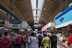 Mercado Público!