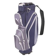 Formstripe Cart Golf Bag | PUMA Golf