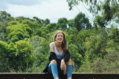 nature, green, model, photoshoot, casual, candid, aesthetic