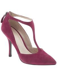 Nine West Blonsky...in a bolder color these would be fab!