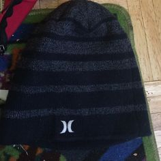 c5c8b6eb085 Hurley beanie SAME DAY SHIPPING Brand new never worn Hurley Accessories Hats