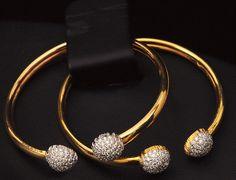http://www.southjewellery.com/2013/07/diamond-baby-bangles.html
